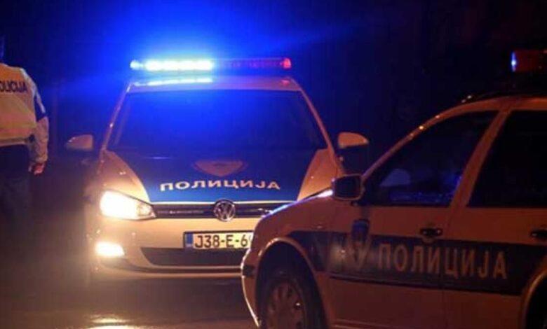 Policija RS noc arhiva