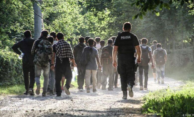migranti DW 01