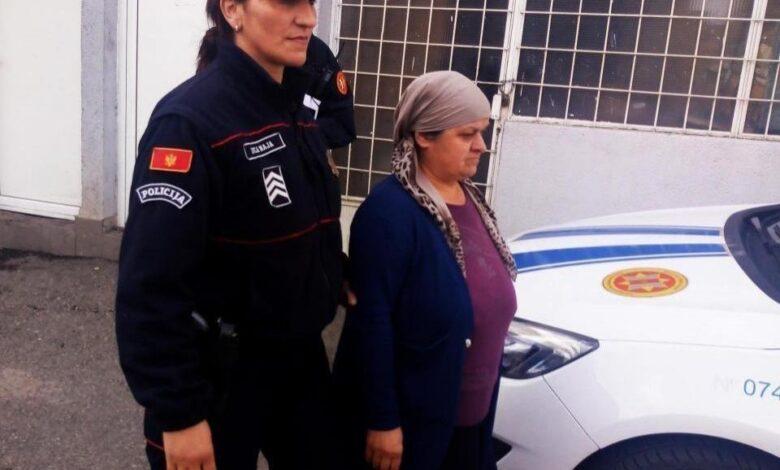 Aart 121875 Klimenta ode u zatvor