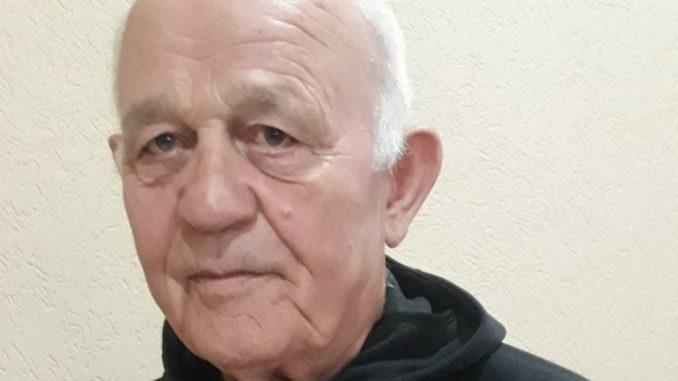 Acif Klimenta Belo istorija fudbala u Pazaru 678x381