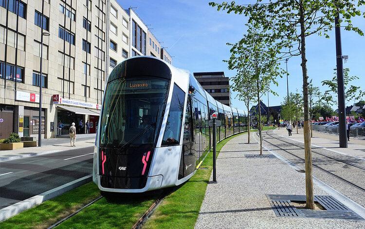 Luksemburg ce biti prva zemlja gde ce javni prevoz biti besplatan