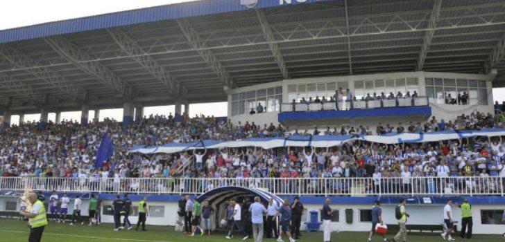 Novi Pazar pun stadion vesti