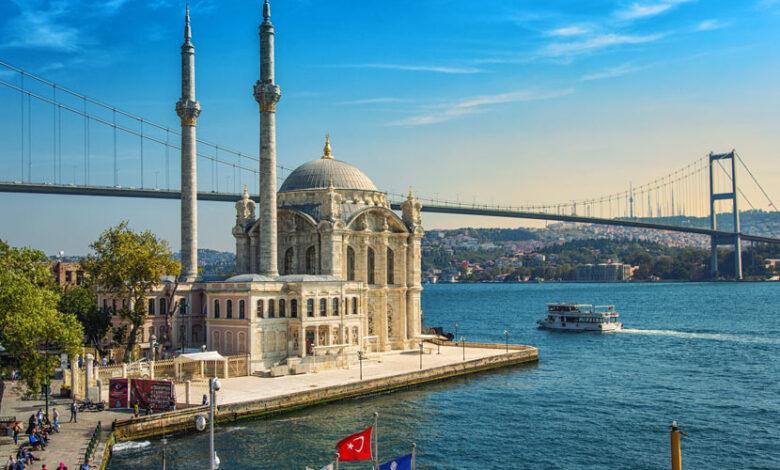 Update slika za baner Istanbul