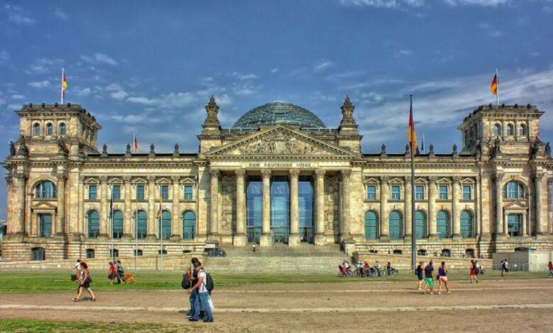 berlin reichstag pixabay1