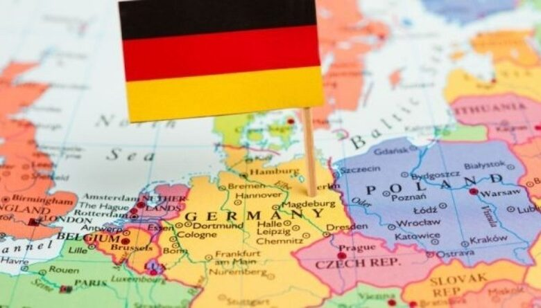 germany visa consultant