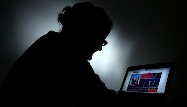 internet predatori