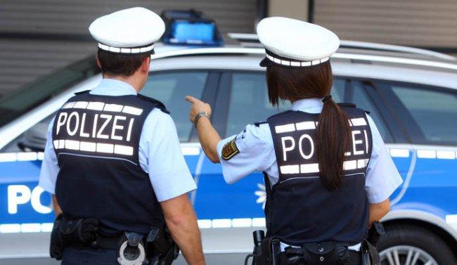 Polizei Tedesca MM