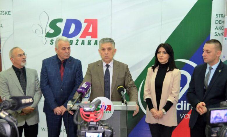 SDA PRESS