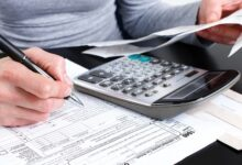 Utaja poreza i laziranje podataka