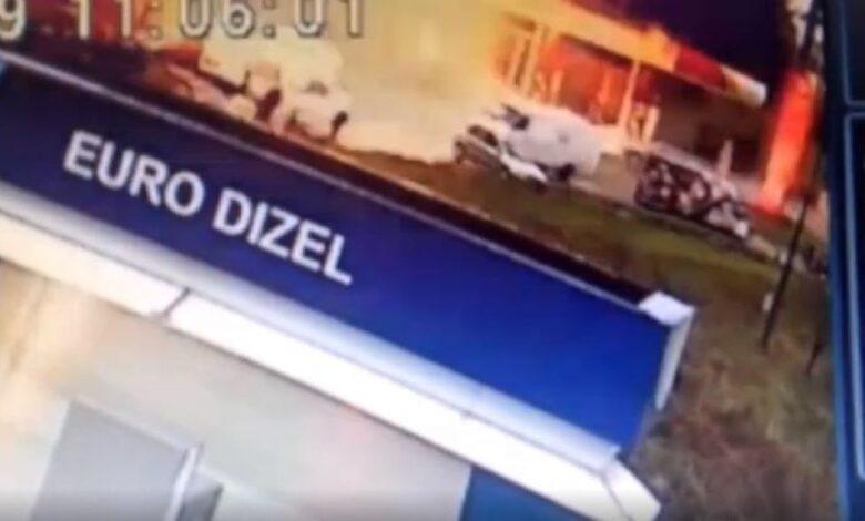 eksplozija snimak nadzorna kamera screen