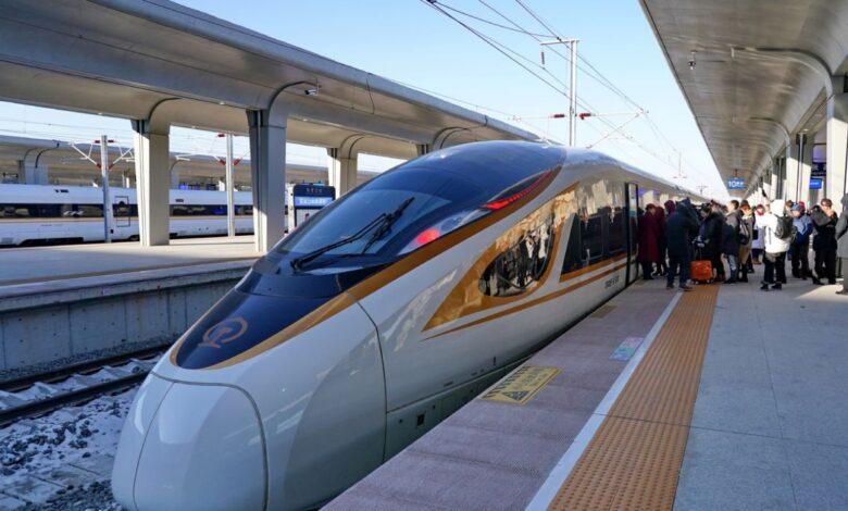 5G voz china daily