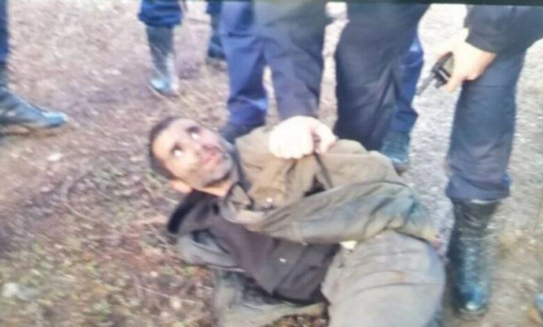 Nino Jovanovic hapsenje januar2020 ras