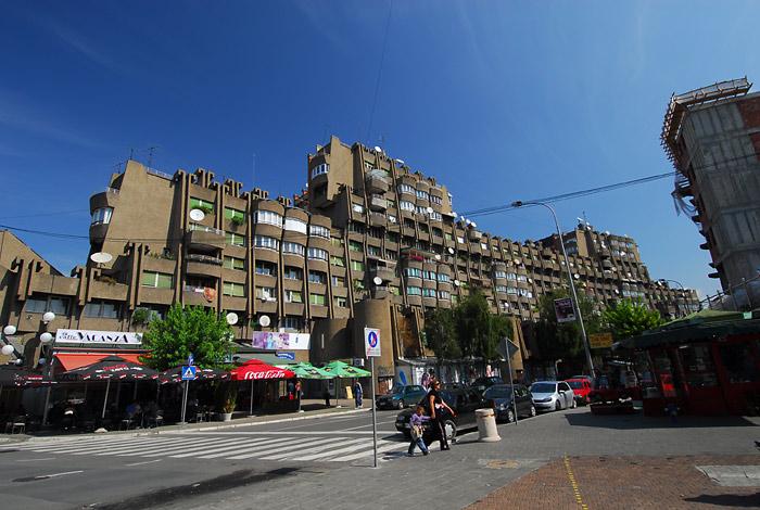 Urbani Novi Pazar
