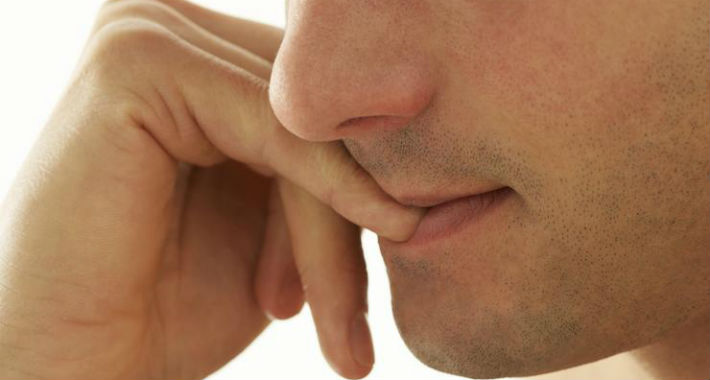 grickanje noktiju
