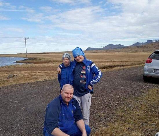Rasid Ramljak Bosanac na Islandu01