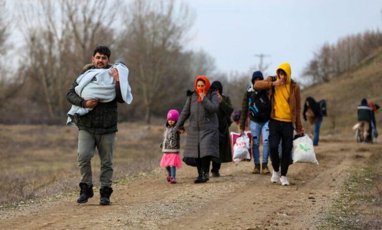 migranti Turska granica23
