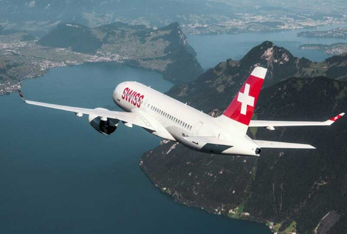 swiss airlines 696x469