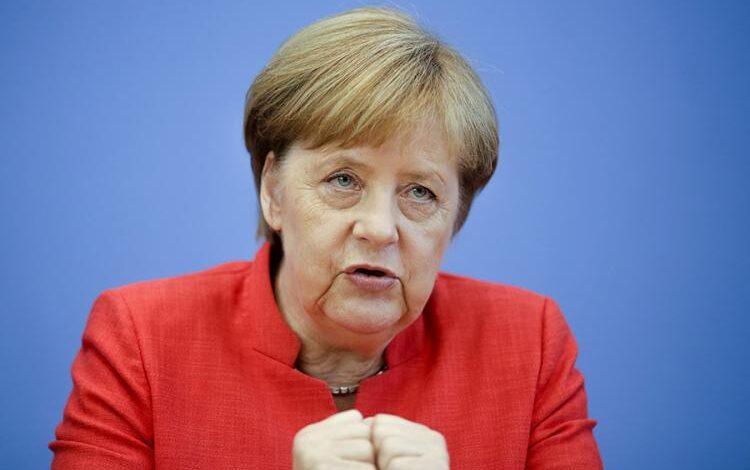 Angela Merkel Foto Tanjug AP