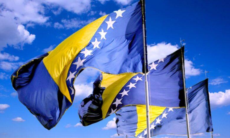 BiH Zastave