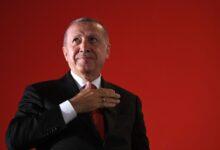 Recep Tayyip Erdogan Turkish president