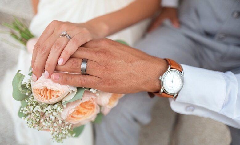 Vjenčanje kod matičara najčešća pitanja