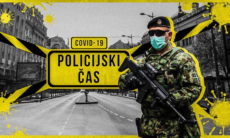 beograd vojska korona virus policijski cas 830x0