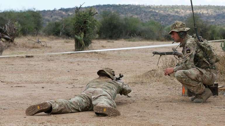 britasnki vojnici reuters