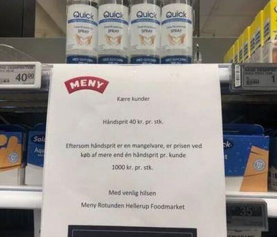 danci supermarket ideja dezinfekcijskasredstva twitter1