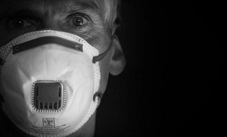 koronavirus covid19 maska zaraza epidemija pandemija pixabay1