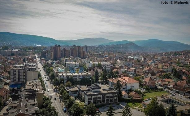 novipazar panorama
