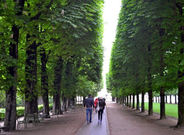 pariz park
