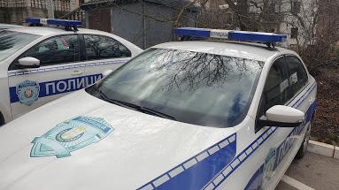 policijska kola