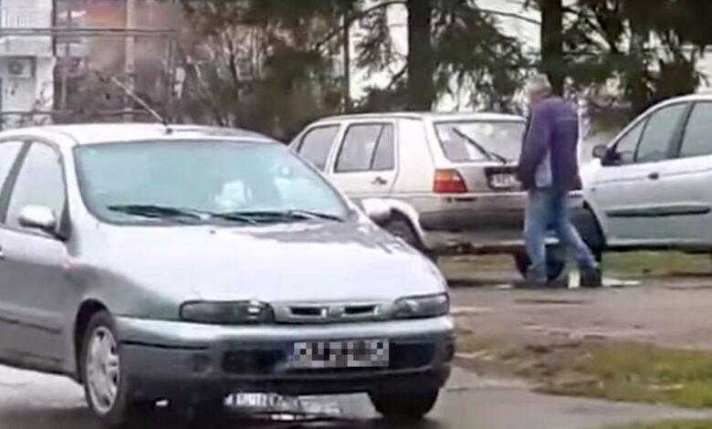 snimak parking prnjavor mart20 prtscr