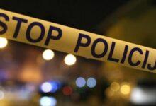 stop policija fbih