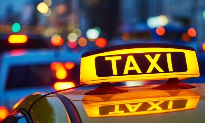 taxi55
