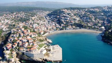 Ulcinj plaze crna gora 1
