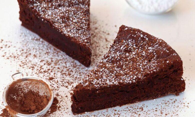 cokoladna torta pinterest