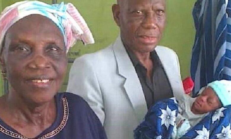 majka nigerija 68godina blizanci thenigerianvoice