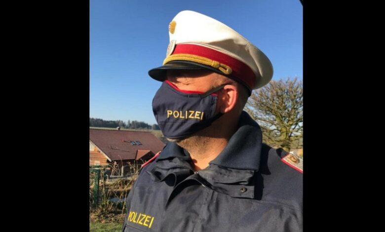 policija gornja austrija