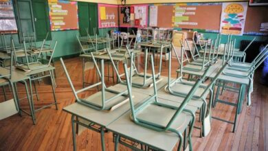 skola skolske klupe ucionica dzaci prosveta obrazovanje