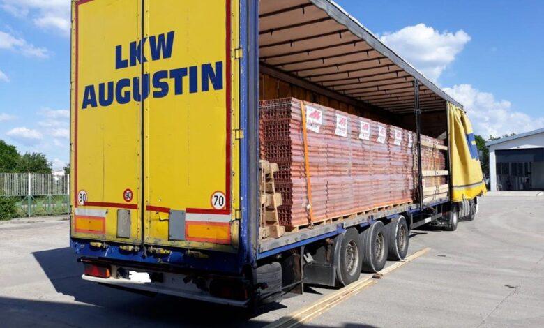 2228947 novopazarski kamion u kojem su krijumcarene cigarete 21 05 ff