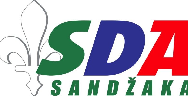Stranka demokratske akcije Sandzaka SDA