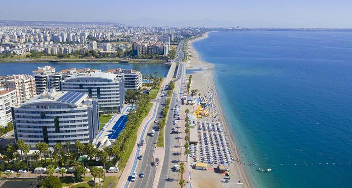 turska plaza hoteli antalija