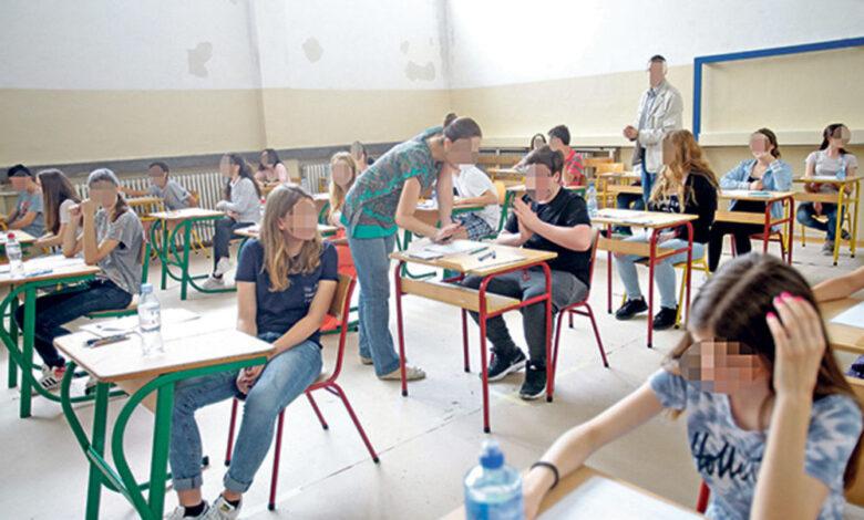 1153043 osmaci mali maturanti mala matura test geometrija ls