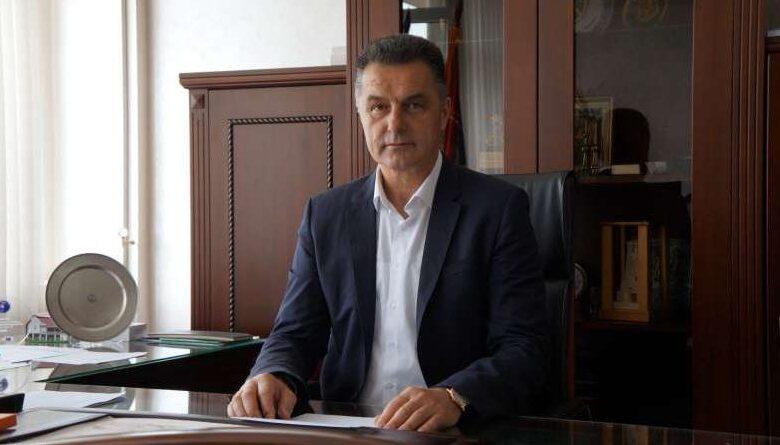 Nihat Biševac gradonačelnik Novog Pazara 800x445