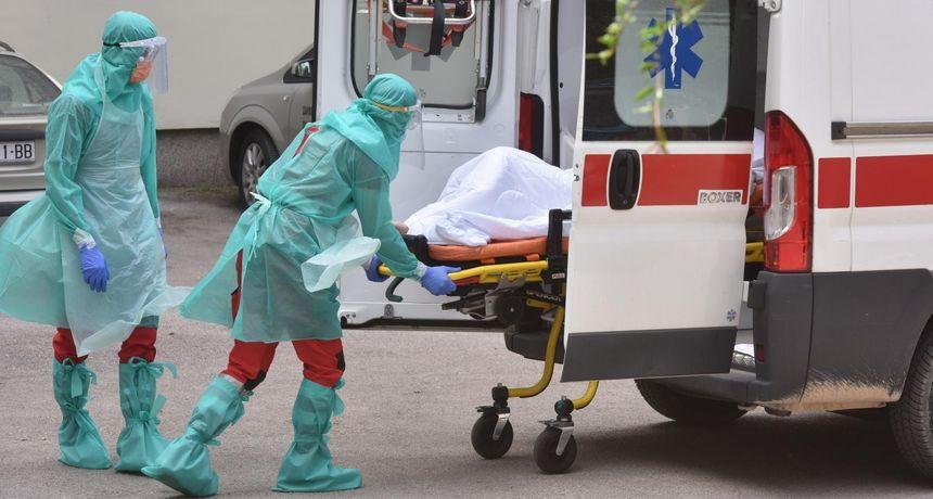 Teška situacija u Novom Pazaru – Preminulo pet osoba