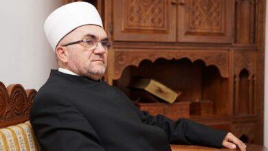 muftija dudic situacija u novom pazaru i tutinu je skoro alarmantna55745 1