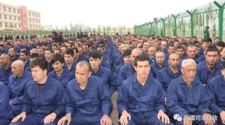 Cina Xinjiang camps 725x403