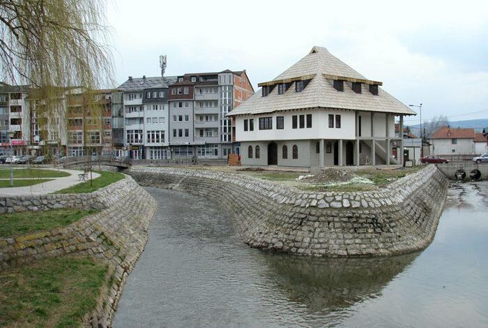 Sjenica Serbia Glimpses of the World