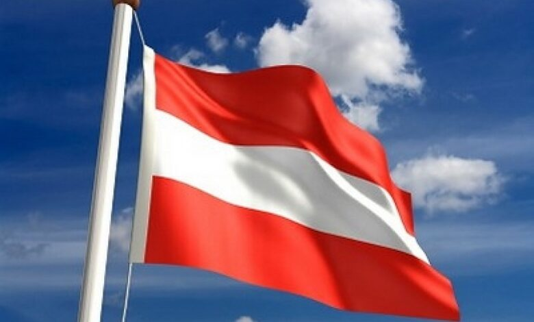 Trojica Rijecana skinuli zastave s austrijskog konzulata